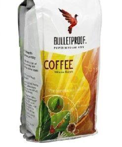 Bulletproof Coffee hele bønner 340 g