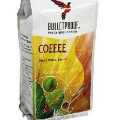 Bulletproof Coffee hele bønner koffeinfri 340 g