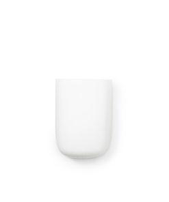 Normann CPH Pocket Veggoppbevaring 3 hvit