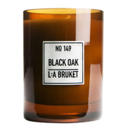 Nr 149 Duftlys Black Oak 260 g