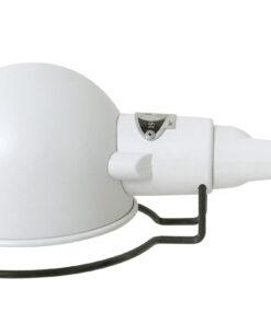Jieldè Signal bordlampe hvit matt SI333