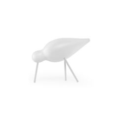 Normann CPH Shorebird M white/white