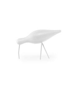 Normann CPH Shorebird L white/white