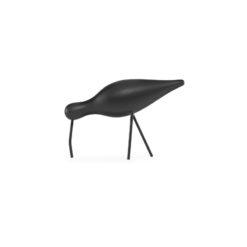 Normann CPH Shorebird L  black/black