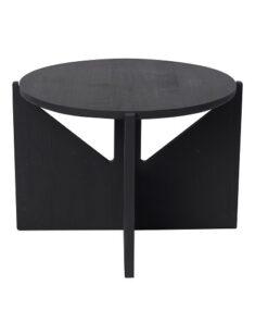 Table Black - Kristina Dam Studio