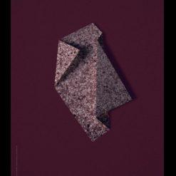 Terazzo Paper 02  70x50 - Paper Collective