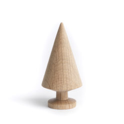 The Oak Men -  Large Tree - Solid, oak