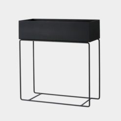 Plant Box - Black  - ferm LIVING