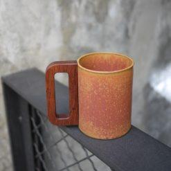 Matimañana Mug rust