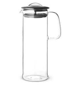 Teministeriet Glass Tea Maker 1 L