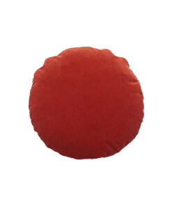 C Lundsteen Basic round tomato 45 cm