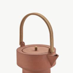 Edge Teapot- Skagerak