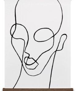 Shaperalito 70x50 - Paper Collective