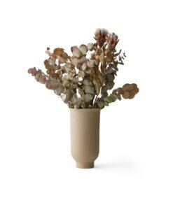 Menu Cyclades Vase Large Sand