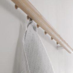 Haldar knaggrekke eik 90 cm - Fram OSLO