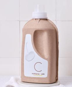C Multispray Refill Sitron & Ingefær 1500 ml