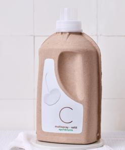 C Multispray Refill Akurk & Mynte 1500 ml