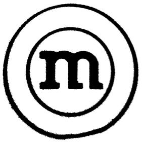 The oak men logo