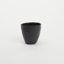 Espressocup Black - Kajsa Cramer