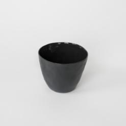 Mug Black - Kajsa Cramer