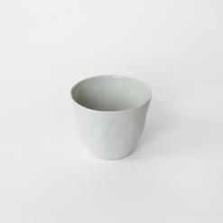 Mug Greengray matt - Kajsa Cramer