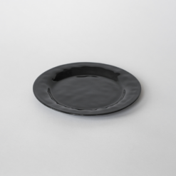 Plate small Black - Kajsa Cramer