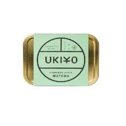 Matcha - Cinamon Apple 30 g UKIYO