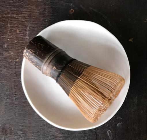 Matcha Bambus Visp