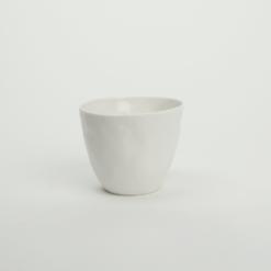 Mug White - Kajsa Cramer
