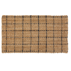 Doormat Panama natural 90x60 - Dixie