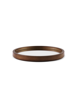Fountain Tray 20 cm Oak - Tivoli by Normann Copenhagen