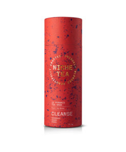 Niche Tea Cleanse - teposer