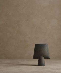 Sphere Vase Square Mini Dark Grey - 101 Copenhagen