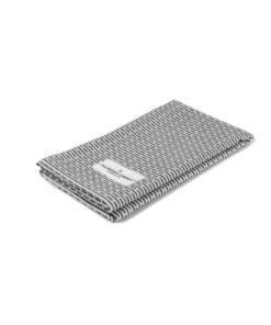 Kitchen & Wash cloth Morning grey - The Organic Company