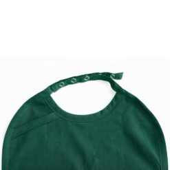 Long Bib Dark green - The Organic Company
