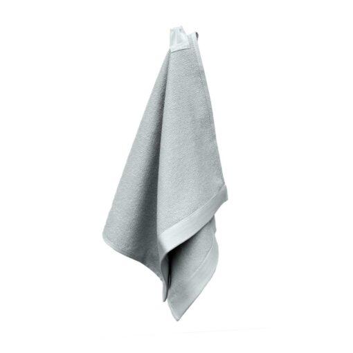 Everyday Hand towel Sky - The Organic Company