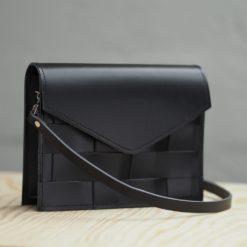 Näver Mini Black - Eduards Accessories