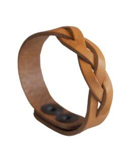 Braid Bracelet Nature - Eduards Accessories