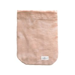 All purpose Bag Pale Rose large - The Organic Company
