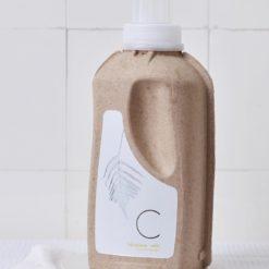 Refill håndsåpe sitron&ingefær 1000ml - C Soaps