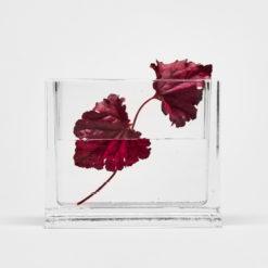 Monoblokk vase  Nedre Foss