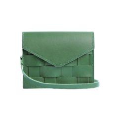 Näver Mini Green - Eduards Accessories