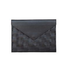 Näver Kuvert Black - Eduards Accessories